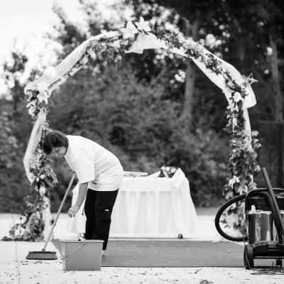Svatební reportáž
