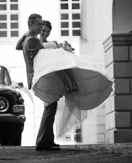 Svatba Ivanka a Míra