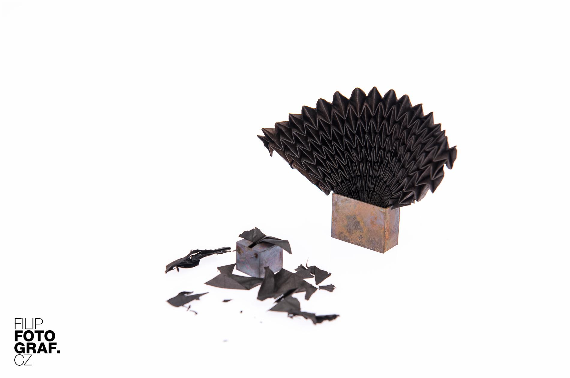Origami, autorka Lenka Červinková