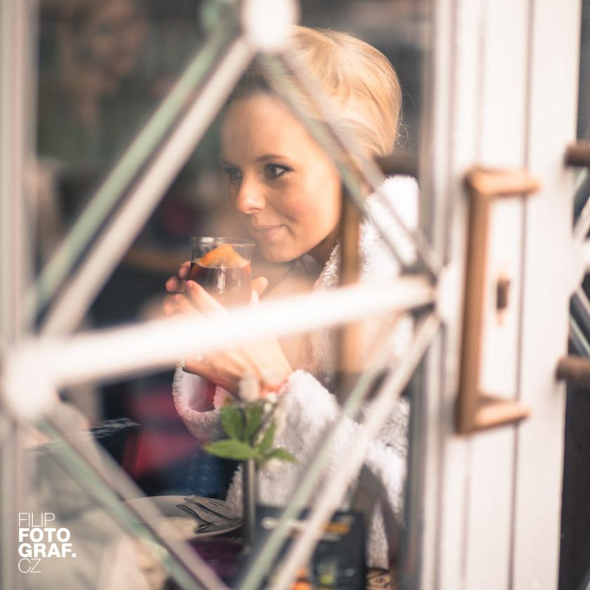 Utajená svatba v Praze