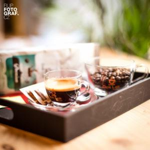 Kafíčko z TonkinCafe - fotograf Filip Komorous