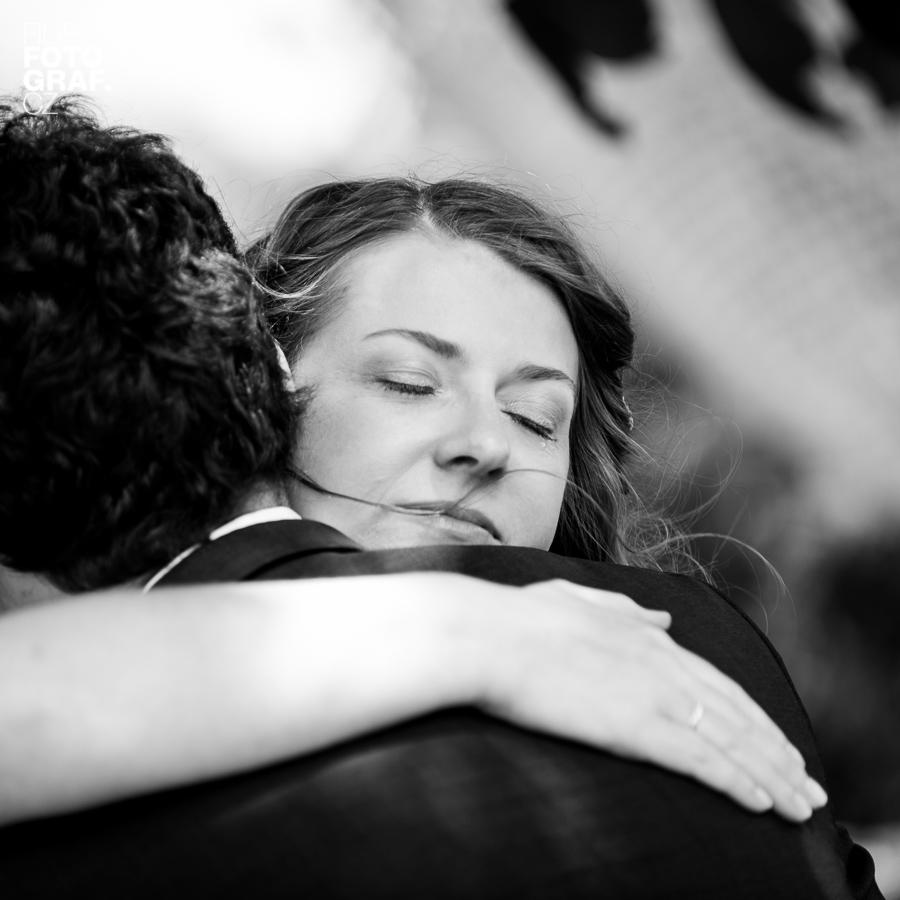 Svatební emoce, fotograf Filip Komorous