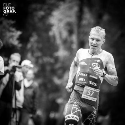 Triatlon Plzeň, Petr Vabroušek - sportovní fotograf