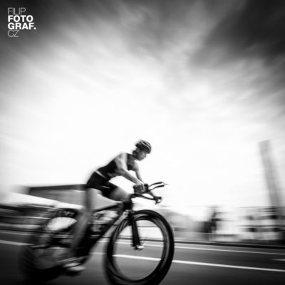 Triatlon Plzeň - sportovní fotograf