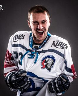 Portréty hráčů HC Škoda Plzeň