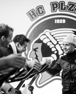 Kalendář HC Škoda Plzeň 2019