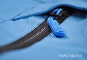Produktová fotografie - detail taháčku