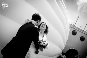 svatební fotografie plasy