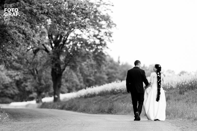 Svatba na Býkově