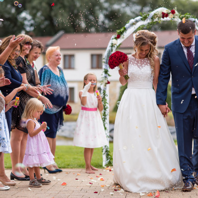 Svatební fotografie od Filipa Komorouse, www.filipfotograf.cz