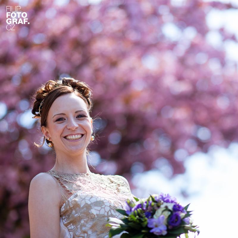 Svatba v Praze Uhříněvsi