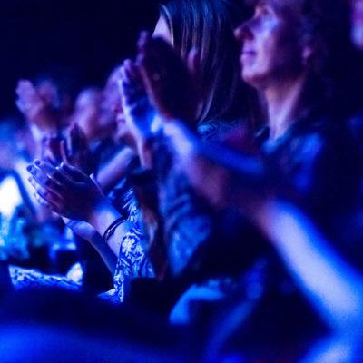Fotograf koncertů, divadla, tance - foto Filip Komorous