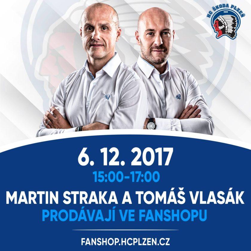 Fanshop HC Škoda